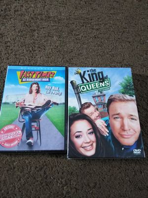 Dvd lot shipping only no pickup new sealed for Sale in Miami Gardens, FL