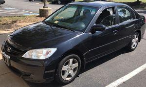 Honda Civic 2004 for Sale in Manassas, VA