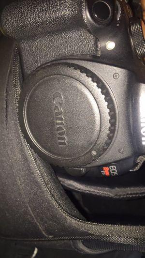 Canon EOS T5 Rebel for Sale in Chico, CA
