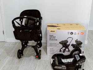Doona car seat stroller for Sale in Orlando, FL