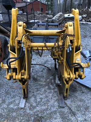 John Deere 90 loader system for Sale in Douglas, MA
