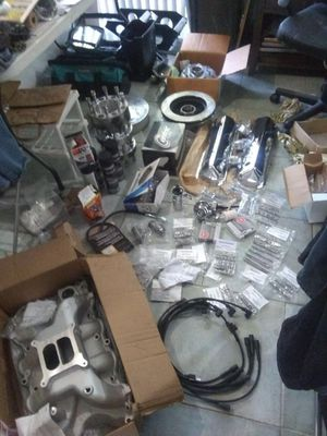 Auto part engine and brakes for Sale in Miami, FL