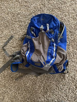 REI Hiking Backpack for Sale in Tempe, AZ