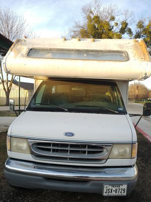 1997 ford tioga for Sale in Ferris, TX