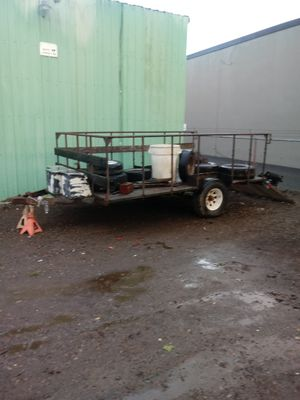 Utility trailer for Sale in Salem, OR