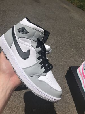Jordan 1 Smoke Grey for Sale in North Haven, CT