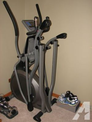 vision fitness elliptical x6200 for Sale in Houston, TX