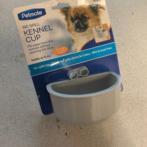 Kennel Cup, No Spill 11 Fl Oz. New for Sale in San Diego, CA