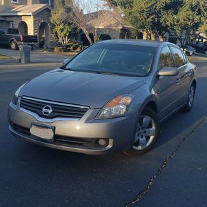 2008 Nissan Altima 2.5S for Sale in Folsom, CA