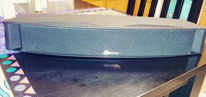 Bose vcs10 center speaker for Sale in Denver, CO