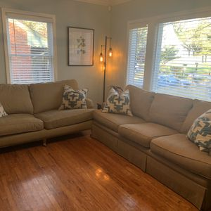 Couch and Loveseat Set for Sale in Decatur, GA