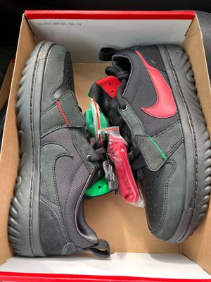 Jordan 1 low react fearless for Sale in Beaverton, OR