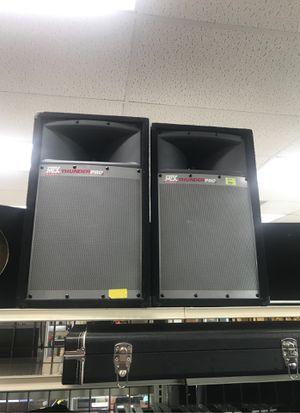 Mtx pro thunder pro2 (tp1200) for Sale in Porter, TX
