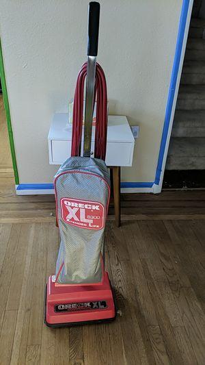 Free vacuum for Sale in Tacoma, WA