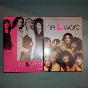 The L Word DVD Set for Sale in St. Louis, MO