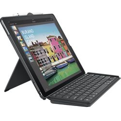 Logitech iPad Pro 12.9 inch Keyboard Case | SLIM COMBO ($250 Value!) for Sale in Burbank,  CA