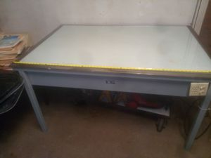 Light Table Heavy Duty for Sale in Fontana, CA