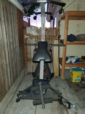 BOWFLEX gym exercise machine & TRUE Bike Fitness Commercial for Sale in Chula Vista, CA