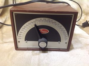 Franz Electric Metronome Model LM-5 Vintage Works for Sale in Lake Worth, FL