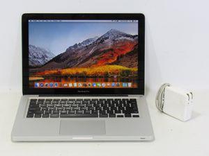 """*** BACK TO SCHOOL *** Apple Macbook Pro 13"""" 2011 Laptop Computer Intel Core i5 2.4GHz 8GB RAM 500GB HD (Financing+Warranty ) for Sale in Fontana, CA"""