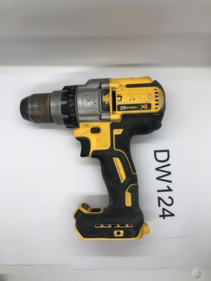 Dewalt XR Brushless Hammer Drill DCD991 for Sale in Sacramento, CA