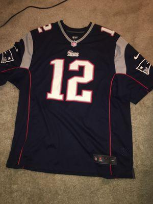 New England patriots jersey for Sale in Glen Allen, VA