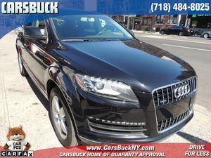 2015 Audi Q7 for Sale in Brooklyn, NY