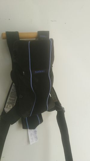 Used, Baby BJORN baby carrier for Sale for sale  Atlanta, GA