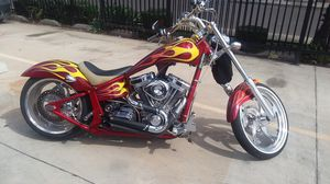 2002 IRON HORSE LEGEND for Sale in Laredo, TX