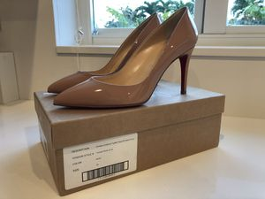 REDUCED! Christian Louboutin Pigalle 85- brand new, never worn! for Sale in Miami, FL