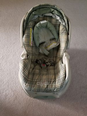 Graco Stroller with Car Seat for Sale in Smyrna, GA