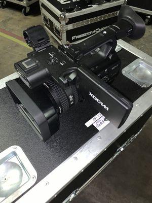 Sony PXW-Z150 4K Camcorder for Sale in San Juan Capistrano, CA