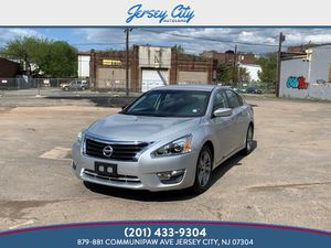 2014 Nissan Altima for Sale in Jersey City, NJ