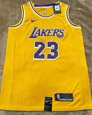 Lakers jersey for Sale in Bellflower, CA