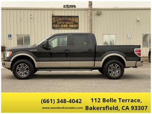 2010 Ford F150 SuperCrew Cab for Sale in Bakersfield, CA