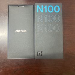 ONE Plus N100 64 GB Brand New Works On Metro And T Mobile for Sale in Cape Coral,  FL