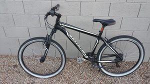 M 17.5 Specialized hardrock mountain bike 26 inch tires. for Sale in Las Vegas, NV