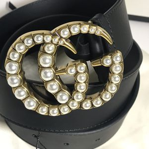 Gucci Pearl GG Belt **Will arrive before Xmas! for Sale in Queens, NY