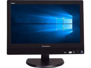 Lenovo Thinkcentre All in One for Sale in San Diego, CA