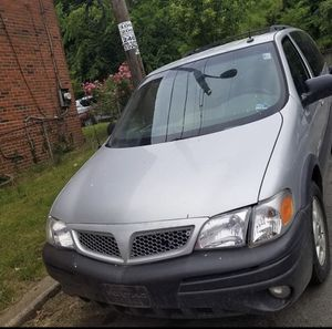 03 Pontiac Montana for Sale in Oxon Hill, MD
