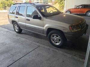 2003 jeep grand cherokee laredo v6 for Sale in Compton, CA