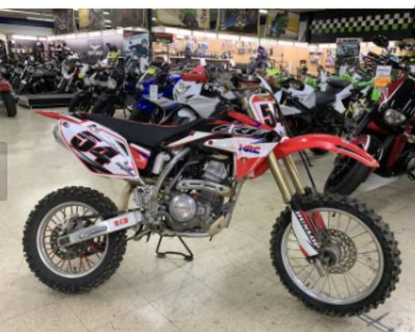 KX65 2020 CRF150R CRF250 KX100 and another CRF150