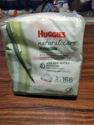 Huggies wipes for Sale in Gresham, OR