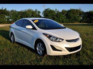 2015 Hyundai Elantra for Sale in Homestead, FL