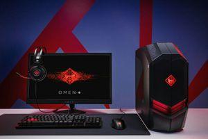 HP Omen 880-086 gaming desktop for Sale in Show Low, AZ