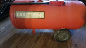 Craftsman air compressor (tank only) for Sale in Anaheim, CA