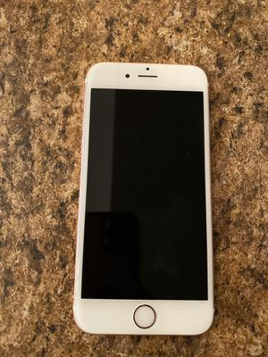 iPhone 6s 16GB rose gold for Sale in Atlanta, GA