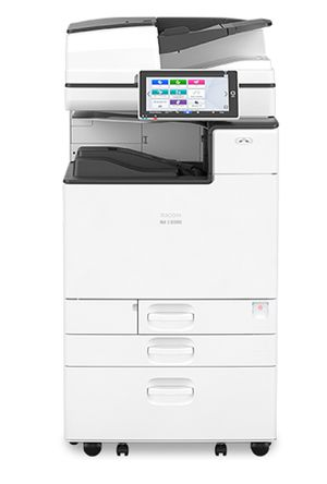 Ricoh IM C6000 color laser Multifunction Printer, Copier, Fax for Sale in Ontario, CA