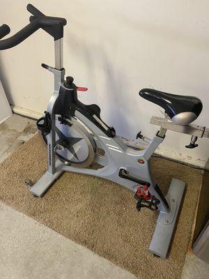 Exercise bike for Sale in Desert Hot Springs, CA