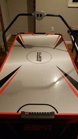 ESPN Air Hockey table for Sale in Coventry,  RI